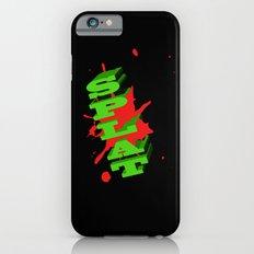 Splat Slim Case iPhone 6s