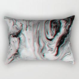 Ink Rectangular Pillow