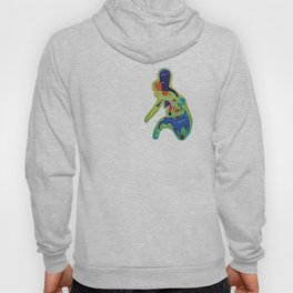 The Philippines as a Menagerie Hoody