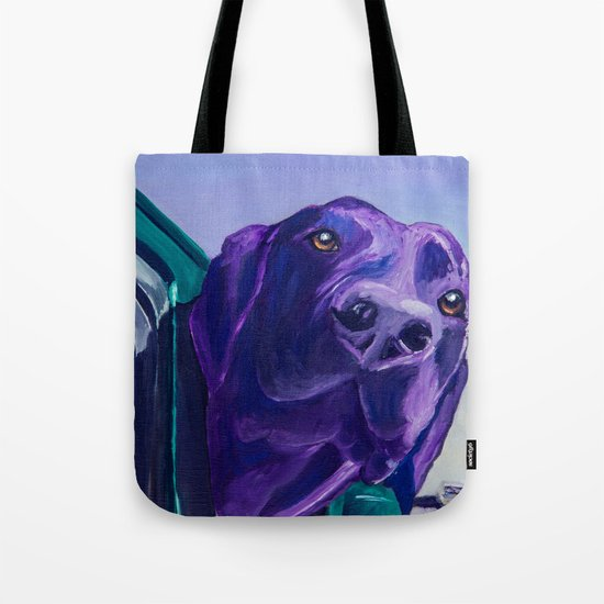 Where Are We Going Now? Tote Bag