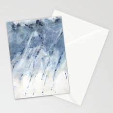 plausible weather explorations 2 Stationery Cards