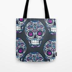 Calavera IV Tote Bag