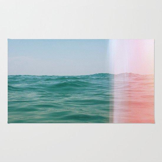 Whisper of Waves Rug