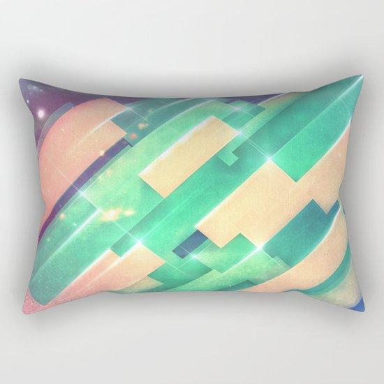 glww slyyd Rectangular Pillow