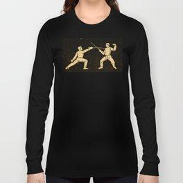 Touche Long Sleeve T-shirt