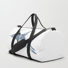 Russian Jet Fighter MiG-29 Duffle Bag