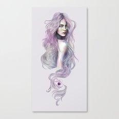 Innocuous Canvas Print