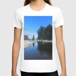 Take A Walk With Me T-shirt