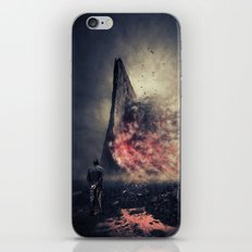 This is wrong... iPhone Skin