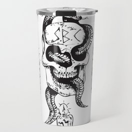 Spooky Boyz Club Travel Mug