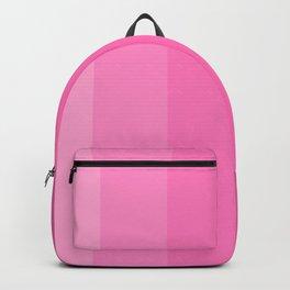 Pink Ombré Backpack