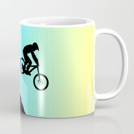 MTB Colors Coffee Mug