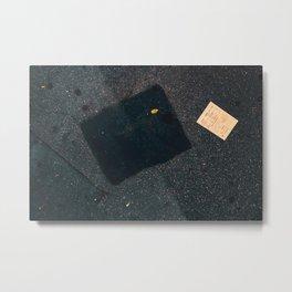 Accidental abstract art #17 Metal Print