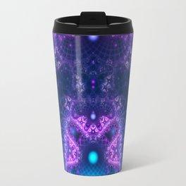Fractal Flame 2 Travel Mug