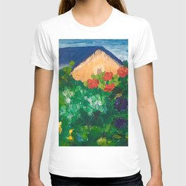 Jardins d'Henriette T-shirt