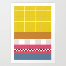15.1 Art Print