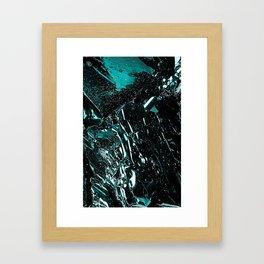 ÖF-CRST Framed Art Print