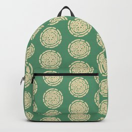 Ceres (Green) Backpack