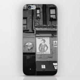 East Village Streets XI iPhone Skin
