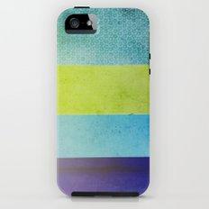 Color Joy II Tough Case iPhone (5, 5s)