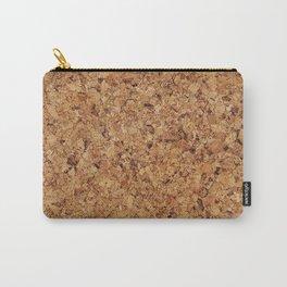 Cork pattern Tasche