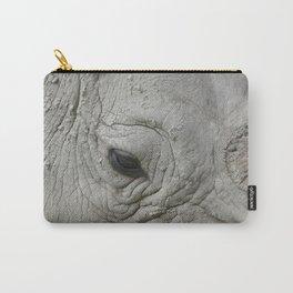 Rhino eye Carry-All Pouch