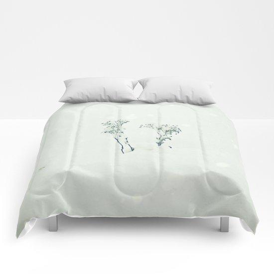 Midwinter Comforters