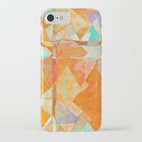 merry christmas iPhone & iPod Cases featuring Merry Christmas by Fernando Vieira