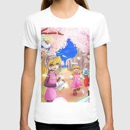 Volnutt Welcom Home T-shirt