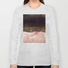 PALE DESERT Long Sleeve T-shirt