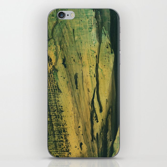 Abstractions Series 002 iPhone Skin