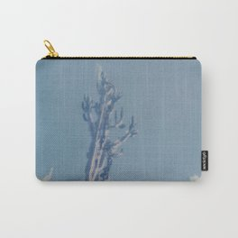 Catalina Cactus Carry-All Pouch