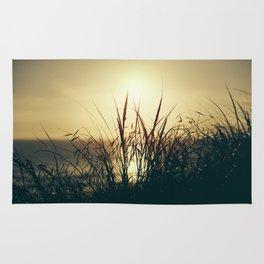 Newquay Sunset Rug