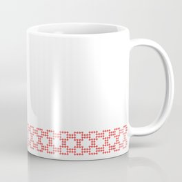 Adoring Puppies Coffee Mug