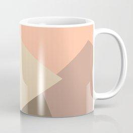 Geometry with colors Coffee Mug
