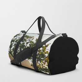 Golden Tree Duffle Bag