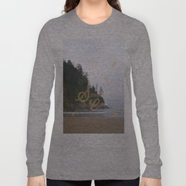 The Smuggler's Cove Long Sleeve T-shirt