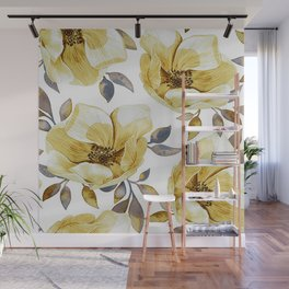 FLORAL#11 Wall Mural