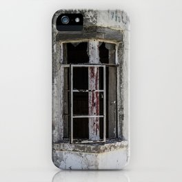 Our blood iPhone Case