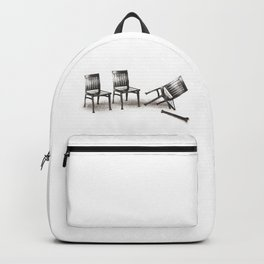 lazybones Backpack
