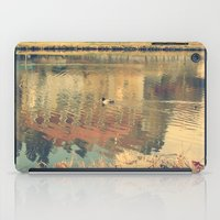 lonely iPad Cases featuring Lonely by Rose Etiennette