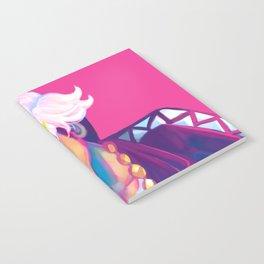 YA BOI Notebook