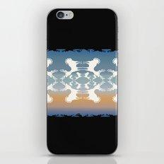 Cervidae Deer in the Magic Hour iPhone & iPod Skin