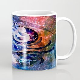 Astrology Cancer Sign Coffee Mug