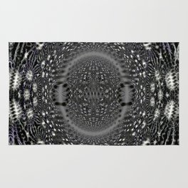 The Universe Unfolds Rug