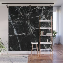 Black Marble Edition 1 Wall Mural