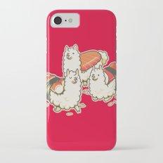 Alpaca Sushi Niguiri Slim Case iPhone 8