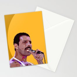 The Killer Queen Stationery Cards