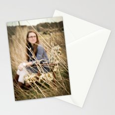Bethany in the Wild Stationery Cards