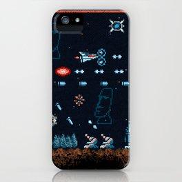 Grady Us iPhone Case